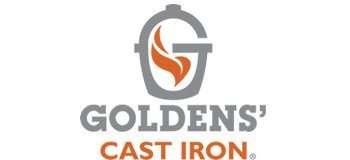 Goldens Cast Iron