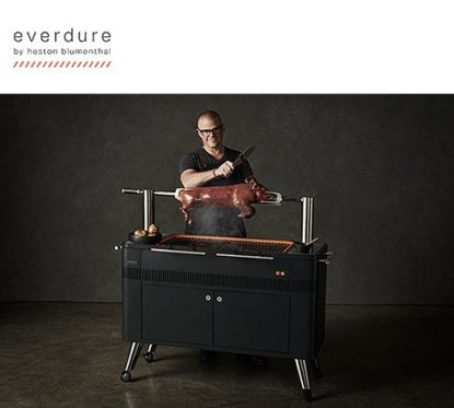 Everdure Brand Thumbnail
