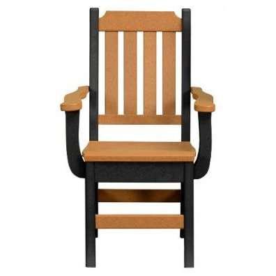 Keystone Dining Arm Chair