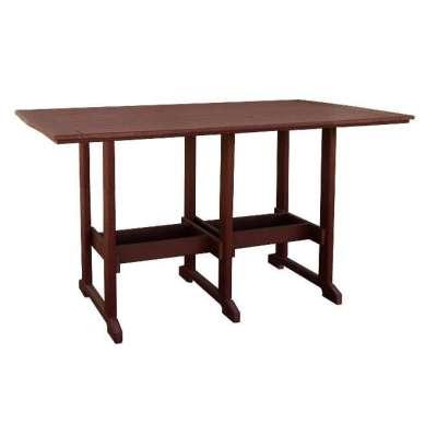 Finch Great Bay 43x72-Inch Bar Table