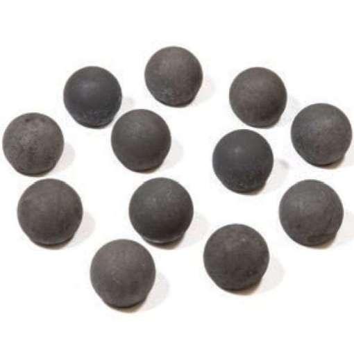 Athena 2-Inch Cannon Fireballs