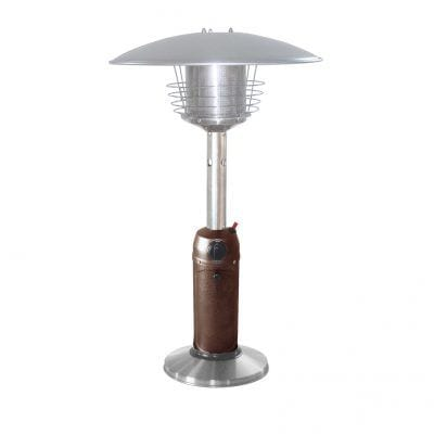 Tabletop Patio Heaters