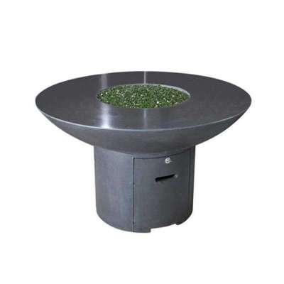 American Fyre Designs Lotus Dining Table