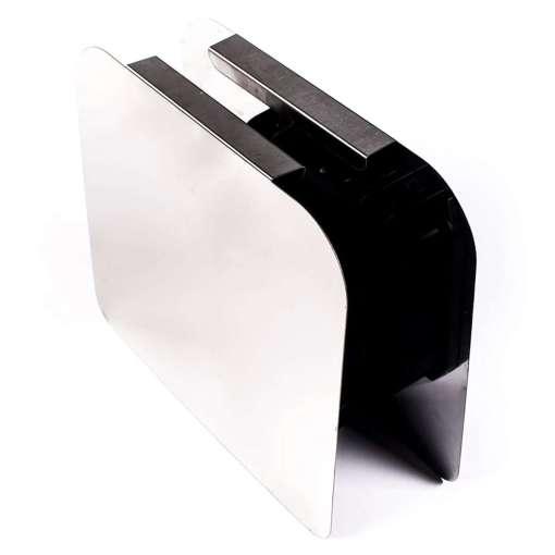 el charro heat shields