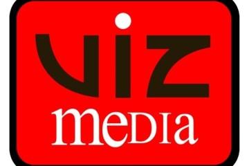 Viz Media Logo