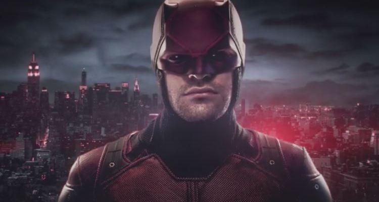Daredevil series canceled on Netflix