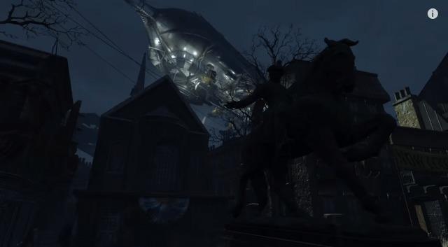 fallout airship