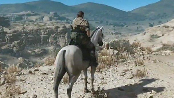 Metal Gear 3