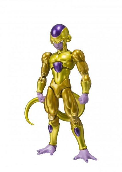 Tamahii Nations Golden Frieza