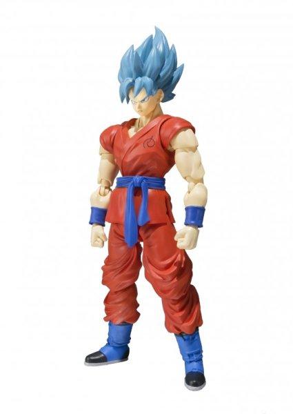 Tamashi Super Saiyan Son Goku