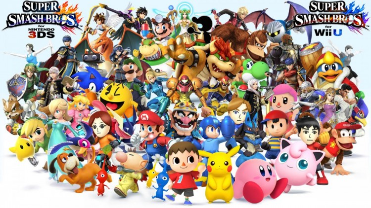 ssb___wallpaper_all_characters_1__important_notes__by_thelimomon-d6m3ym4