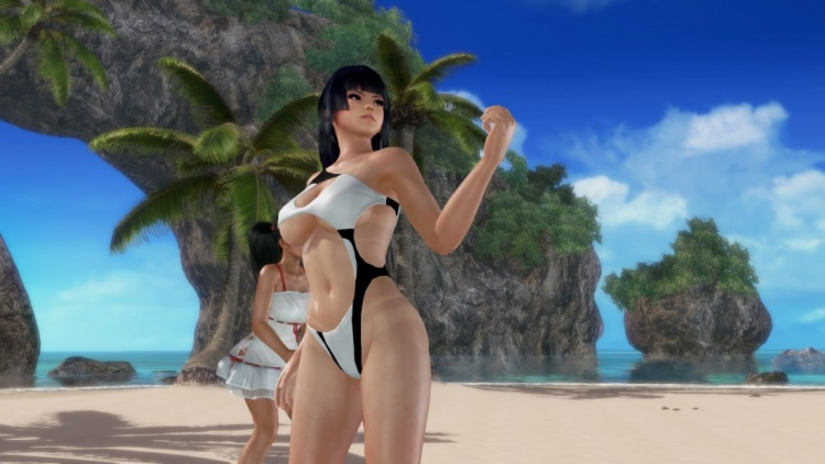 DEAD OR ALIVE Xtreme 3 Fortune__30