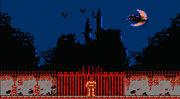 castlevania-intro