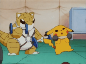 pikachu-and-sandshrew