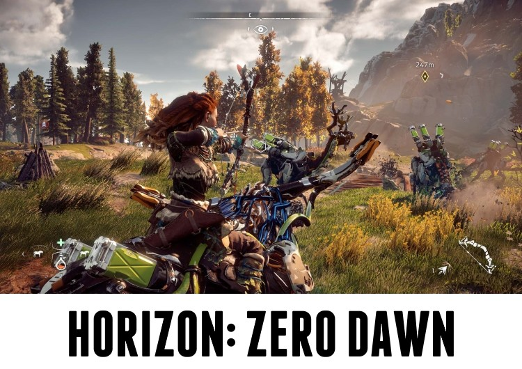 top-10-games-2017-horizon-zero-dawn