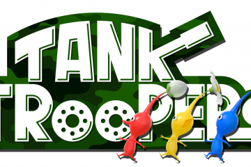 TANK TROOPERS Pikmin 3DS - The Outerhaven