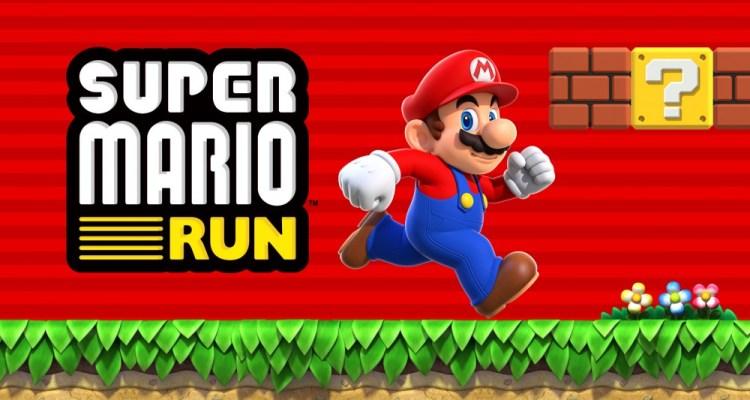 Super Mario Run - The Outerhaven