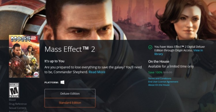 mass-effect-2-origin-free