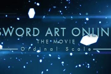 Sword Art Online - header