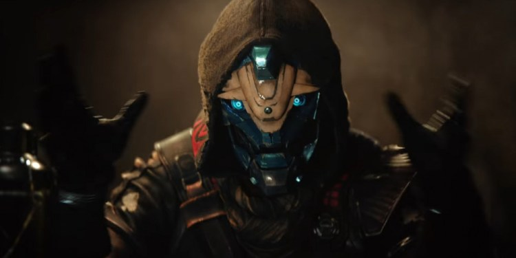 Destiny 2 on Project Scorpio details