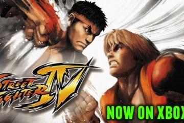 Street Fighter IV on Xbox One