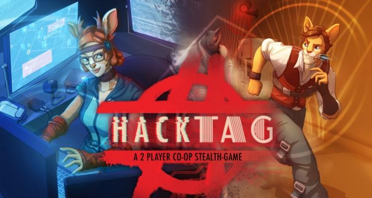 Hacktag -The Outerhaven
