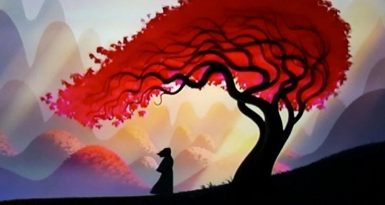Samurai Jack Series Finale