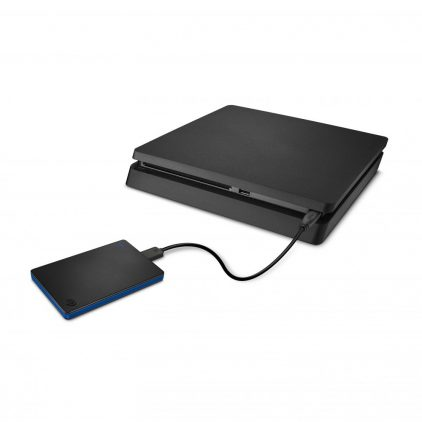 Seagate Game Drive for PlayStation 4