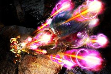 Metroid: Samus Returns Metroid 64