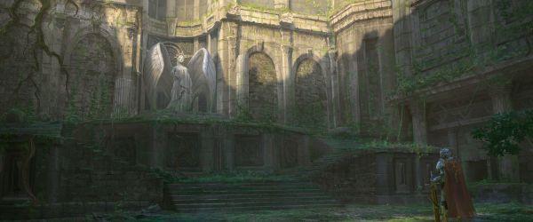 Monolith Soft game