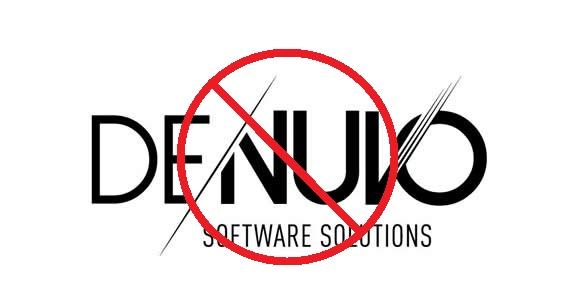 No No Denuvo