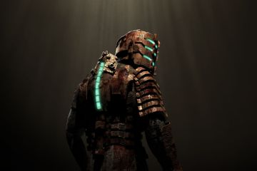 This is the end, my friend Dead Space