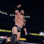 WWE 2K18 Nintendo Switch SS-0122223