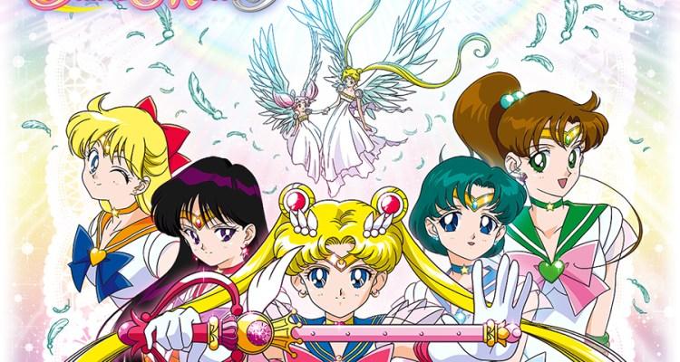Sailor Moon Masquerade