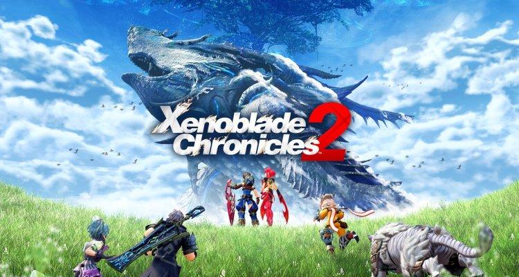 Xenoblade Chronicles 2 Xenoblade Chronicles 3