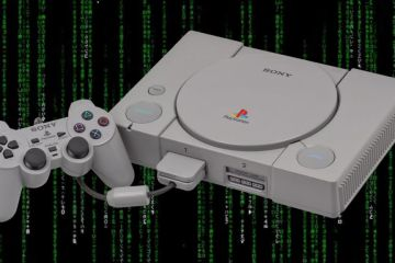 Here comes the PlayStation Classic