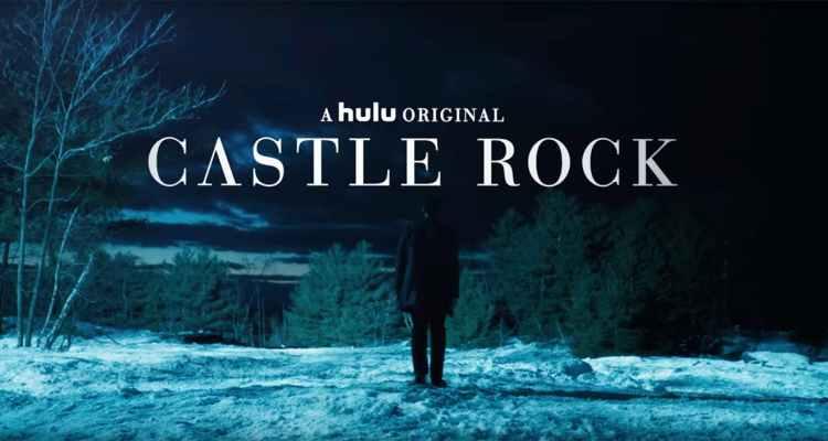 Stephen King Castle Rock