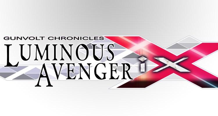 Luminous Avenger iX