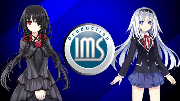 Production IMS