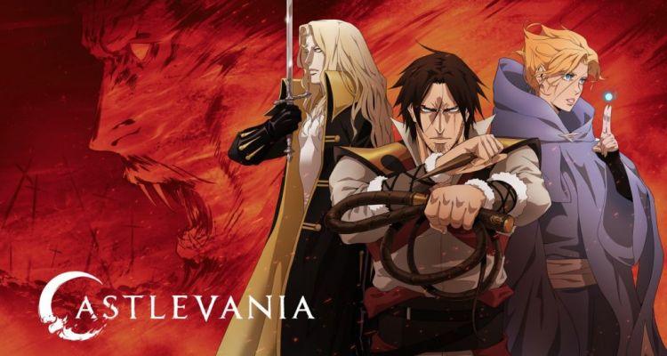 Netflix's Castlevania series