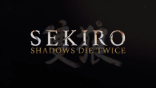 Sekiro: Shadows Die Twice header