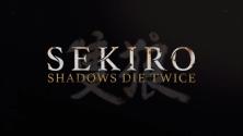 Sekiro: Shadows Die Twice header
