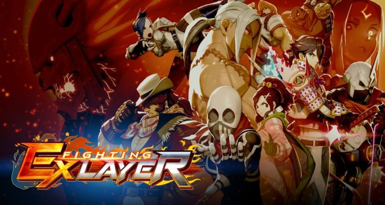 Fighting EX Layer Version 1.1.0.
