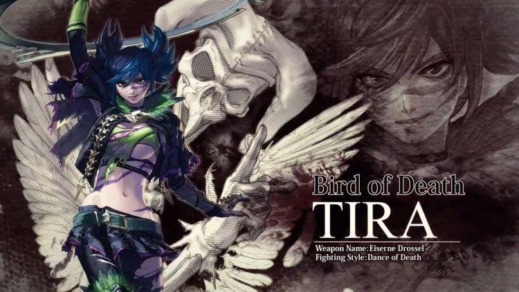 Tira Soul Calibur 6