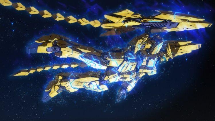 Mobile Suit Gundam Narrative screenshot-01
