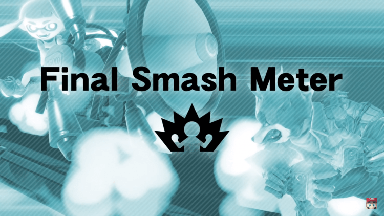 New option showcased in the Super Smash Bros. Direct.