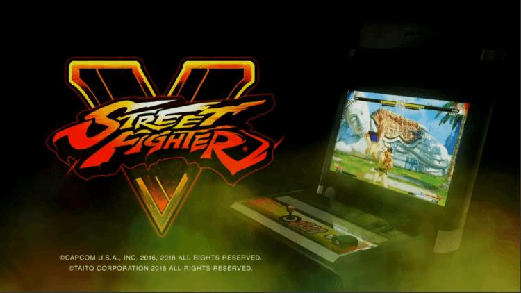 street fighter V arcade announced -01