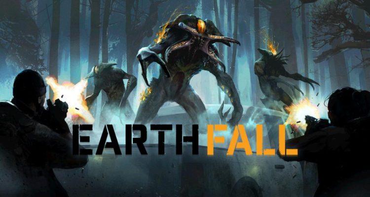 "Earhtfall's ""Invasion"" update"