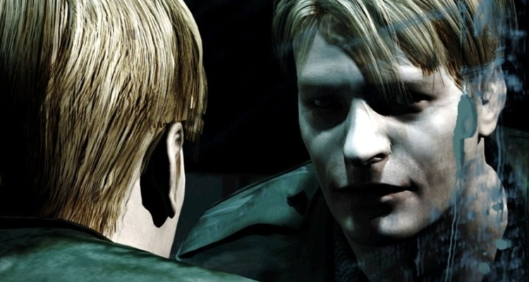 Silent Hill James and the Spookiest Games