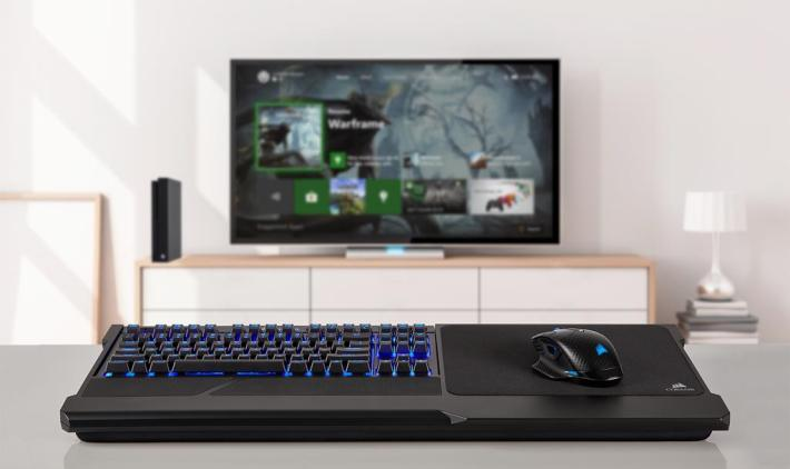 Cosair-KB-Xboxone-support2